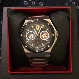 Authentic Ferrari watches